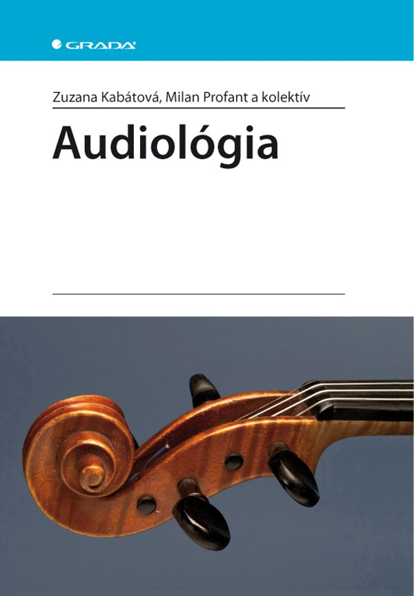 Audiológia